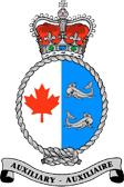 Garde C�ti�re Auxiliaire Canadienne (Qu�bec)